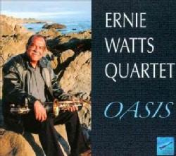 Ernie Quartet Watts - Oasis