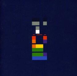 Coldplay - X & Y