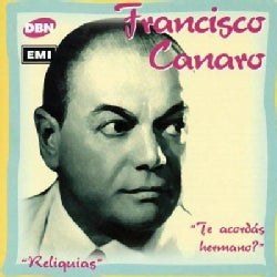 Francisco Canaro - Te Acordas Hermano?