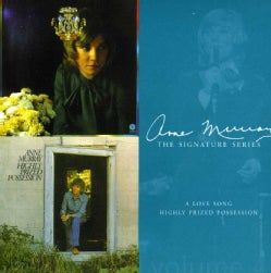 Anne Murray - Love Song//Highly Prized Possession