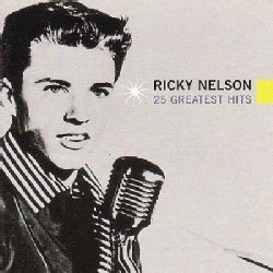 Rick Nelson - 25 Greatest Hits