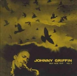 Johnny Griffin - Blowin' Session
