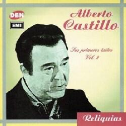 Alberto Castillo - Sus Primeros Exitos Vol 2