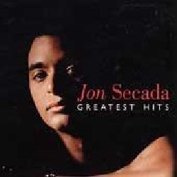 Jon Secada - Greatest Hits-English Version