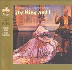 Various - King and i (ost)