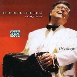 Leopoldo Federico - De Antologia