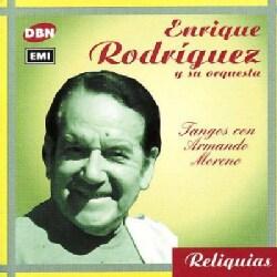 Enrique Rodriguez - Tangos Con Armando Moreno