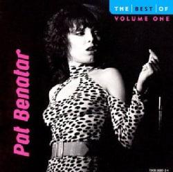 Pat Benatar - Best of Volume 1