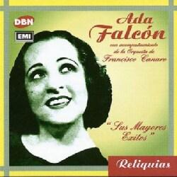 Ada Falcon - Sus Mayores Exitos