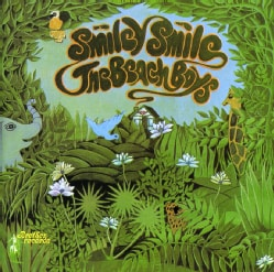 Beach Boys - Smiley Smile/Wild Honey