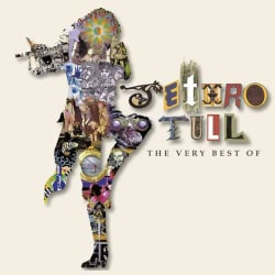 Jethro Tull - Very Best of Jethro Tull