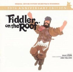 Various - Fiddler on the Roof (OST)
