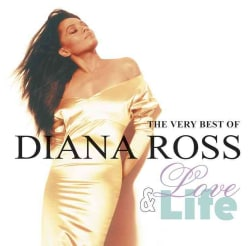 Diana Ross - Life And Love: Very Best Of