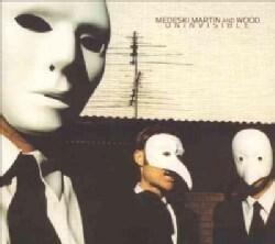 Martin & Wood Medeski - Uninvisible