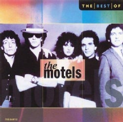 Motels - The Best of The Motels