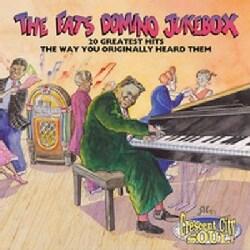 Fats Domino - Fats Domino Jukebox