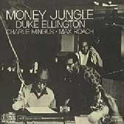 Max Roach - Money Jungle