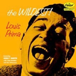 Louis Prima - Wildest!