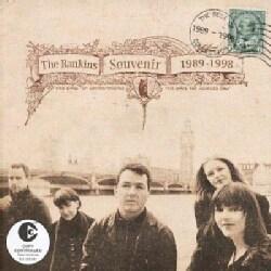 Rankin Family - Souvenir: 1989-1998