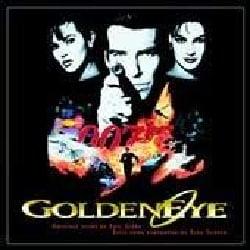 Various - Goldeneye (ost)