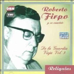 Roberto Firpo - De La Guardia Vieja V3