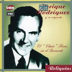 Enrique Rodriguez - Canta Roberto Flores: En El Recuerdo
