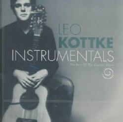 Leo Kotte - Instrumentals-Best of Capitol Years