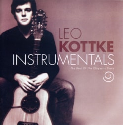 Leo Kottke - Instrumentals-Best of Chrysalis Years