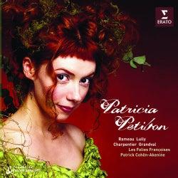 Patricia Petibon - Airs Baroques Francais