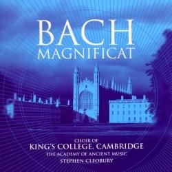 Choir Of King's College Cambridge - Bach:Magnificat