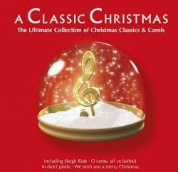 Various - Classic Christmas