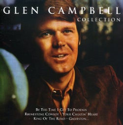 Glen Campbell - Glen Campbell Collection