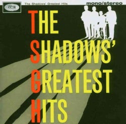 Shadows - Greatest Hits