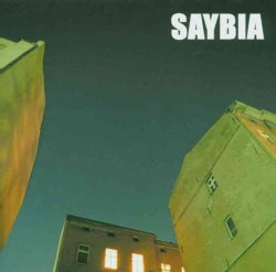 Saybia - Second You Sleep