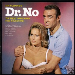 Various - Dr. No (ost)