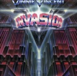 Vinnie Vincent - Vinnie Vincent Invasion