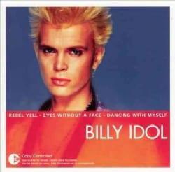 Billy Idol - Essential Billy Idol