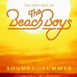 Beach Boys - Sounds of Summer:The Very Best of the Beach Boys