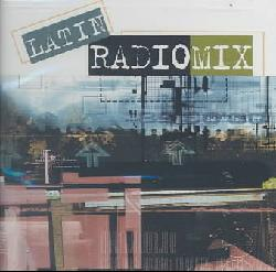 Various - Latin Radio Mix