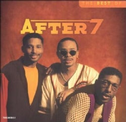 After 7 - The Best of After 7
