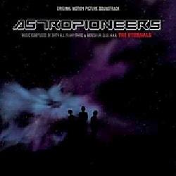 Eternals - Astropioneers