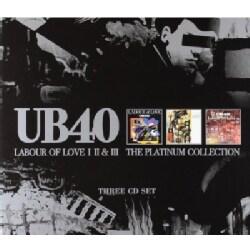 UB40 - Labour of Love I/Ii/Iii