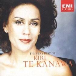 Kiri Te Kanawa - Very Best of Kiri Te Kanawa