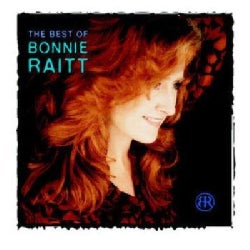 Bonnie Raitt - Best of Bonnie Raitt 1989-2003
