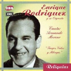 Enrique Rodriguez - Tangos, Valses Y Milongas