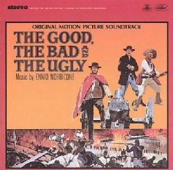 Various - The Good, the Bad & the Ugly (OST)