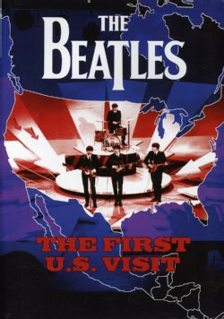 The First U.S. Visit (DVD)