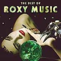 Roxy Music - Best of Roxy Music