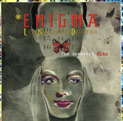 Enigma - LSD: Love, Sensuality & Devotion