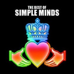 Simple Minds - Best of Simple Minds